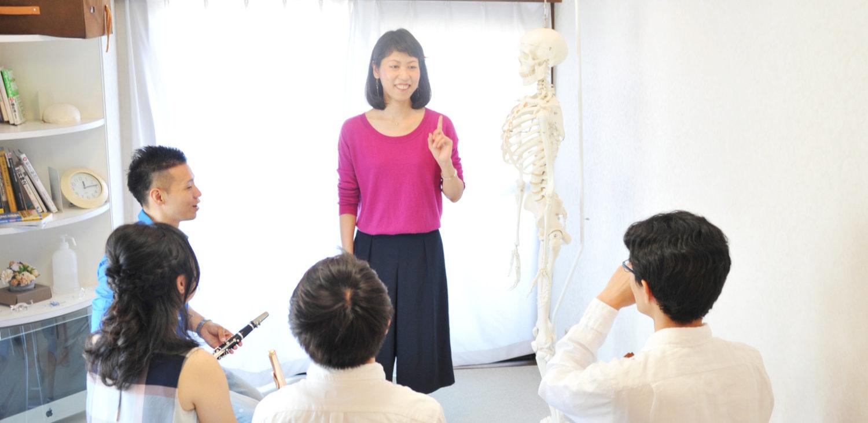 演奏のヒント伝授ブログ!【横浜のクラリネット吹きの教室】